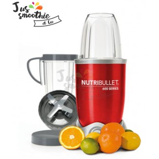 Blender Nutribullet 600 W
