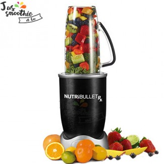 Blender Nutribullet RX 1700 W