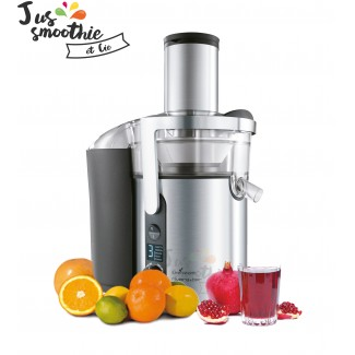 Centrifugeuse Riviera et Bar Juice'n Smooth