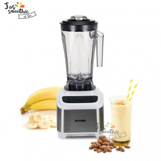 BioChef Atlas Power Blender - BABP